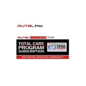 Autel | MaxiSYS | Total Care (TCP) for MS908P